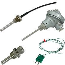 Custom Specified Temperature Probes